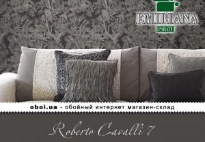 Интерьеры Emiliana Parati Roberto Cavalli 3