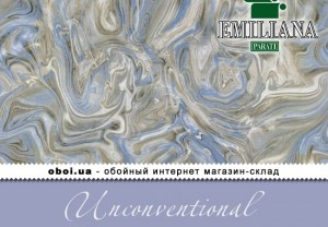Обои Emiliana Parati Unconventional