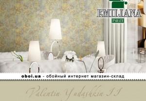 Обои Emiliana Parati Valentin Yudashkin II