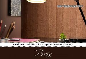 Інтер'єри Erismann Brix