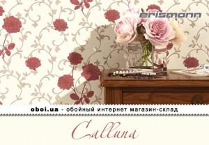 Інтер'єри Erismann Calluna