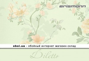 Обои Erismann Diletto