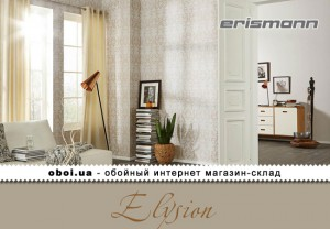 Шпалери Erismann Elysion