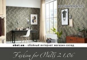 Обои Erismann Fashion for Walls 2 1,06