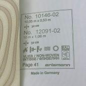 Обои Erismann Fashion for Walls 2 1,06 12091-02