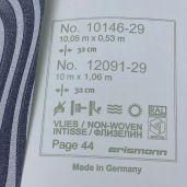 Обои Erismann Fashion for Walls 2 1,06 12091-29