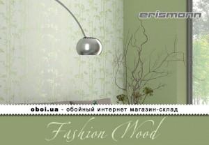 Обои Erismann Fashion Wood