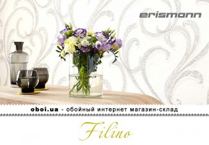 Обои Erismann Filino