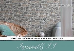 Інтер'єри Erismann Instawalls II