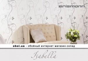 Обои Erismann Isabella