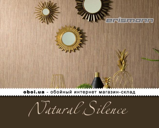 Обои Erismann Natural Silence