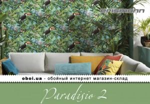 Обои Erismann Paradisio 2