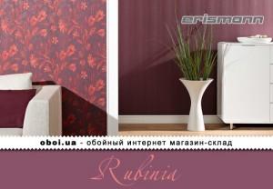 Обои Erismann Rubinia