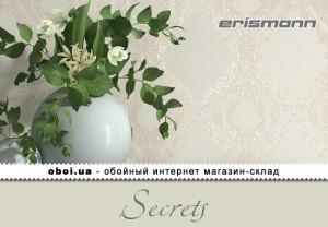Інтер'єри Erismann Secrets