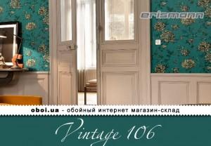 Шпалери Erismann Vintage 106