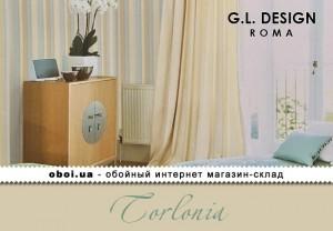 Интерьеры G.L.Design Torlonia
