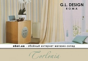 Шпалери G.L.Design Torlonia