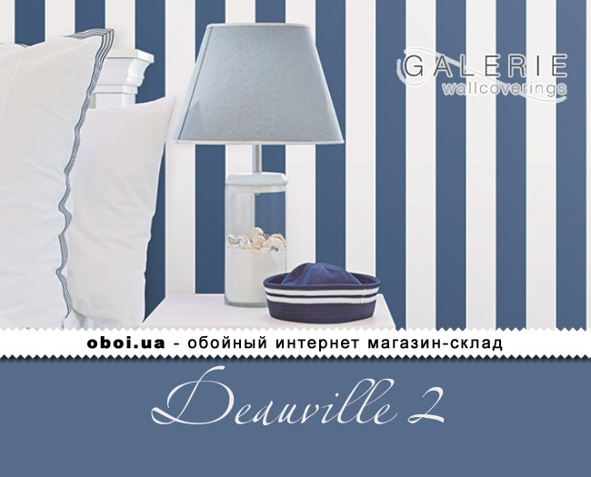 Обои Galerie Deauville 2