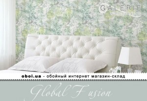 Інтер'єри Galerie Global Fusion
