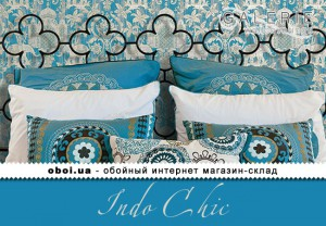 Інтер'єри Galerie Indo Chic