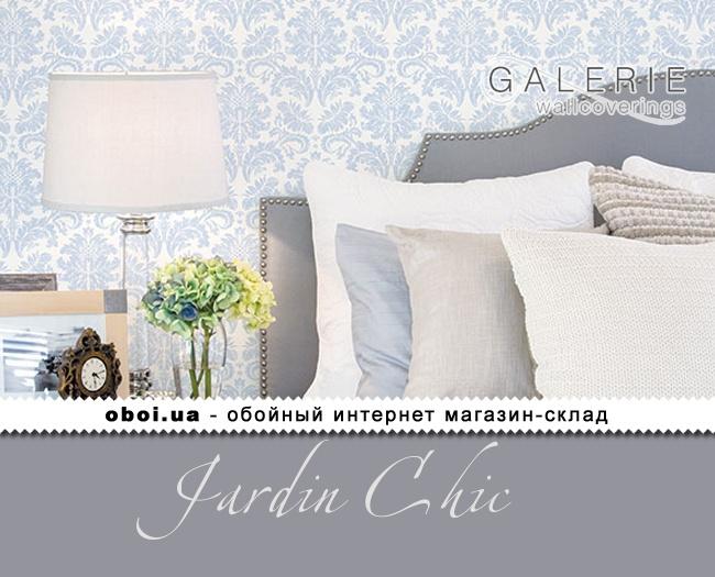 Обои Galerie Jardin Chic