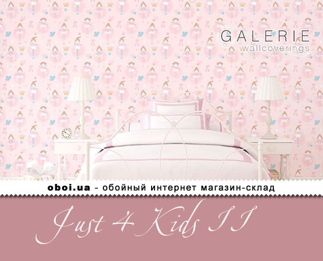 Обои Galerie Just 4 Kids II