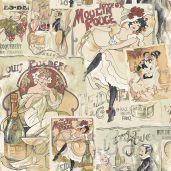 Шпалери Galerie Memories 2 G56113