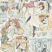 Шпалери Galerie Memories 2 G56116