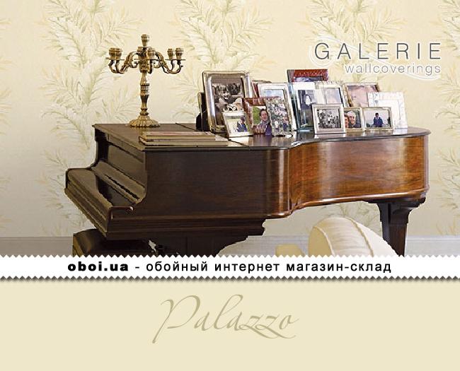 Вінілові шпалери на флізеліновій основі Galerie Palazzo