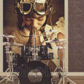 Интерьер Galerie Steampunk g45250