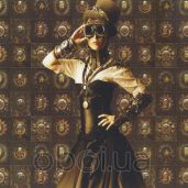 Интерьер Galerie Steampunk g56227