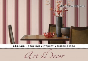 Інтер'єри Graham & Brown Art Decor