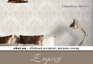 Обои Graham & Brown Empress
