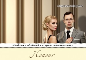 Обои Graham & Brown Honour
