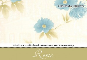Обои Graham & Brown Rome