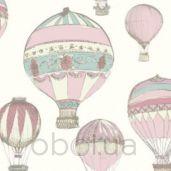 Обои GranDeco Balloon 11101
