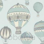 Обои GranDeco Balloon 11104