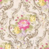 Обои GranDeco Blossom 217181