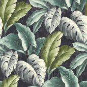 Обои GranDeco Botanical BA 2404