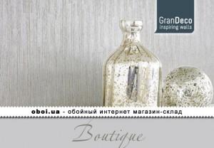 Интерьеры GranDeco Boutique