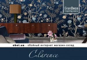 Интерьеры GranDeco Clarence
