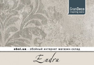 Интерьеры GranDeco Endru