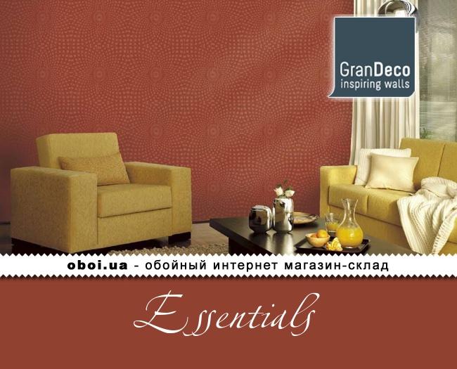 Обои GranDeco Essentials