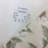 Обои GranDeco Farelli Melani a38502