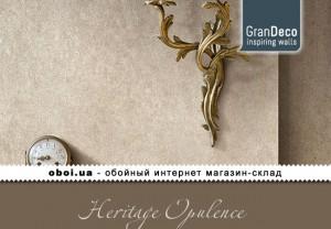 Обои GranDeco Heritage Opulence