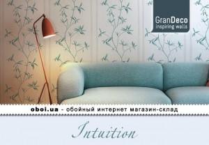 Интерьеры GranDeco Intuition