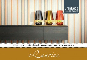 Интерьеры GranDeco Laurine