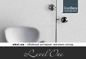 Шпалери GranDeco Level One
