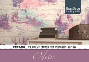 Интерьеры GranDeco Odette