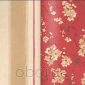 Интерьер GranDeco Pastel Florals 02-03-8, 04-08-1, 03-03-7, 01-12-7, 01-08-4, 01-03-9